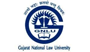 GNLU-Recruitment