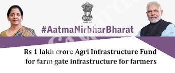 Agriculture Infrastructure Fund Scheme – How to Apply for Loan