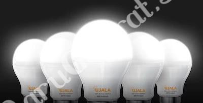 Gram Ujala Yojana At Government will Provide LED Bulbs for Rs 10 in Village